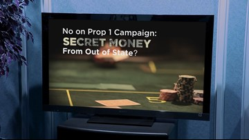 VERIFY: Fact checking Save Idaho Horse Racing's second campaign ad