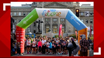 FitOne registration opens on National Running Day