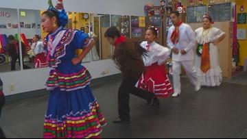 Folklórico: Nampa studio teaches Mexican folk dancing, culture