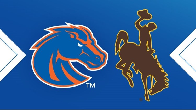 game tracker boise state vs wyoming 9 29 2018