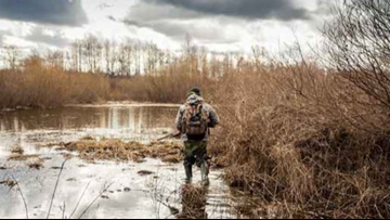Plan to expand hunting, fishing in wildlife refuges revealed