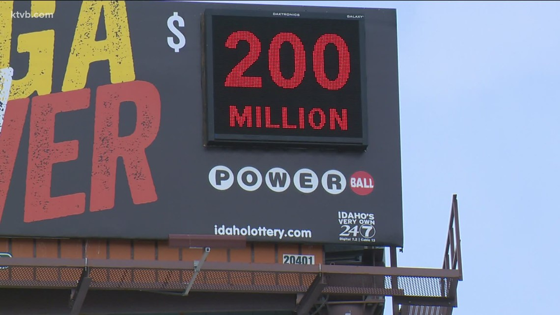 Powerball drawing going to three days a week in August