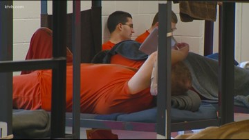 Amid jail overcrowding, Canyon County opting to let inmates go
