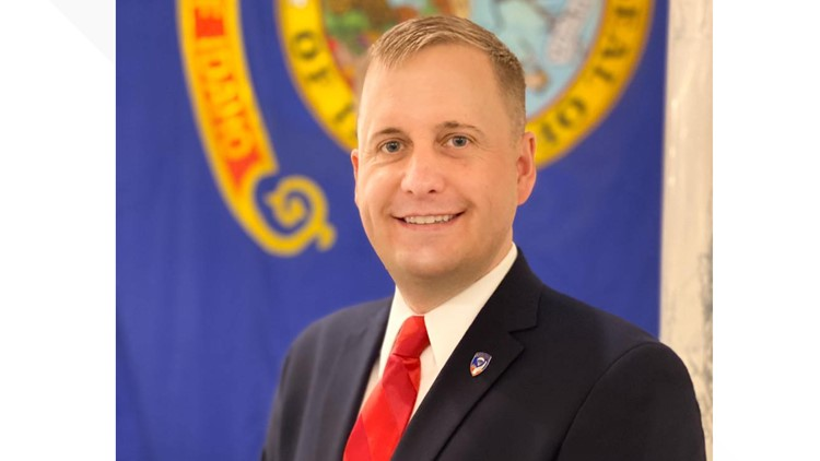 Ethics panel to investigate rape complaint on Idaho lawmaker