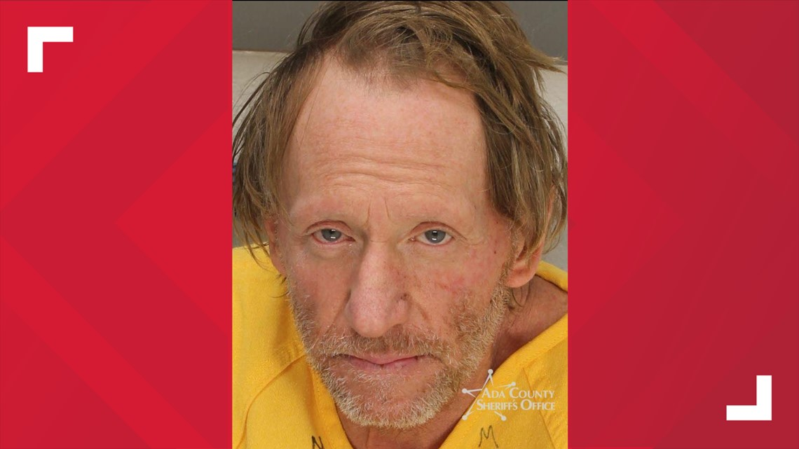 Boise man arrested on first-degree murder charge
