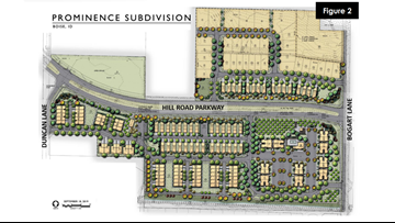 Boise approves Prominence subdivision after nearly 2 years of opposition