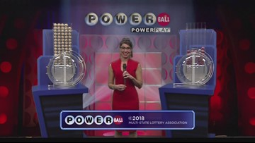 Powerball Drawing for Dec. 29
