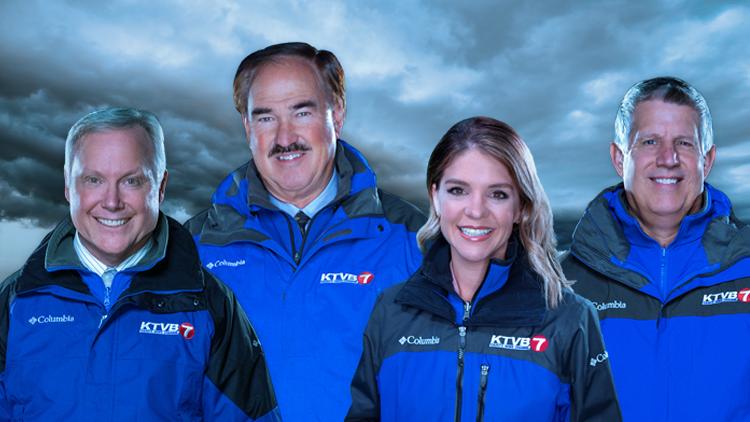 KTVB meteorologists winter coats
