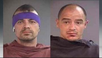 Boise men involved in Oregon plane crash arrested on drug