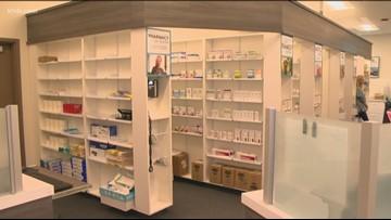 Pharmacy techs in Idaho can now prescribe Narcan