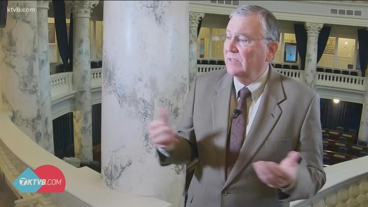 Idaho lawmakers to reconvene legislature in November
