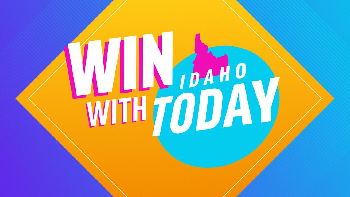 Win with Idaho Today!