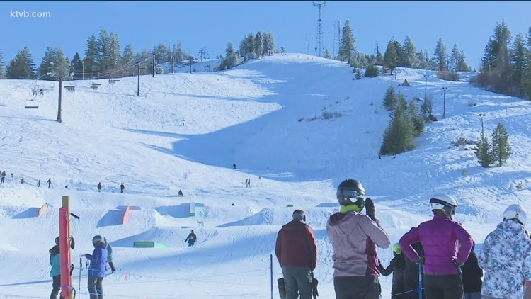 Bogus Basin to offer 'bonus weekend' on April 17 and 18