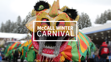 Event Guide: McCall Winter Carnival 2019