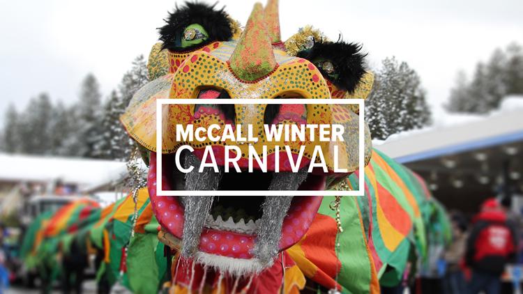 Event Guide: McCall Winter Carnival 2019