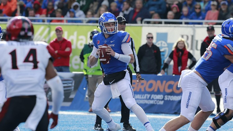 Boise State Football It Wasn T Supposed To Be This Way Ktvb Com