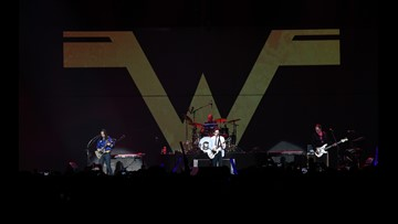 Weezer and Pixies bring co-headlining tour to Nampa