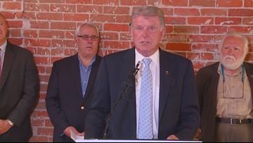 Gov. Otter endorses ballot initiative to revive horse racing