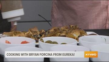 Eureka! Chicken Nachos