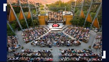 Idaho Shakespeare Festival celebrates 43 seasons