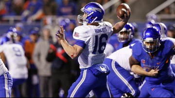 Boise State football: Pre-Halloween ghost of Air Force games past