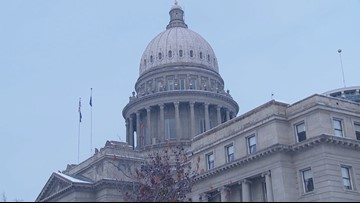 Idaho Senate committee OKs public hearing for Medicaid expansion bill