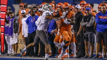 Boise State football: Good things come to Broncos who wait