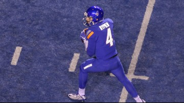 Boise State football:  To live up to the accolades