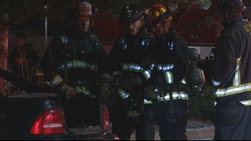 Idaho bill would cover first responders suffering from post-traumatic stress disorder