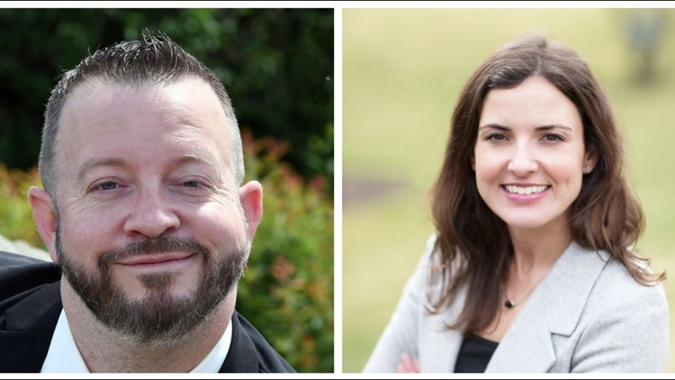 Davidson upsets Lachiondo, Beck beats Rutherford in Ada County commissioner races