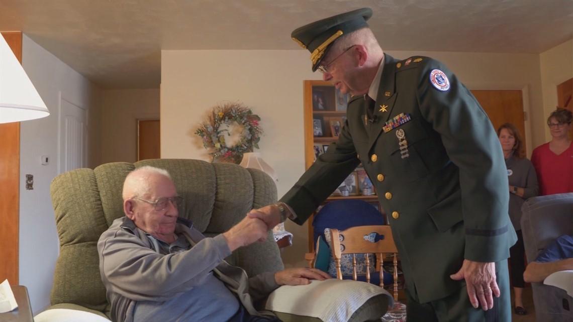 Idaho Life: A Salute to Service