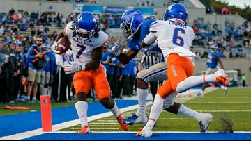 Boise State football: Can the 10 positive quarters continue?