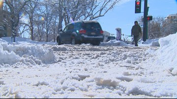 Study ranks Idaho in top 5 most dangerous states for snow driving