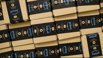 Amazon going on hiring spree in Seattle, across the country