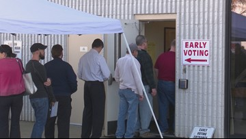 Contested Caldwell city council race headed to runoff election