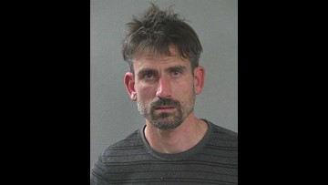 Operation Grand Canyon' sex sting nets 11 in Treasure Valley