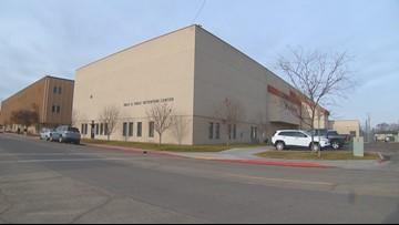 Voters overwhelmingly reject $187 million request to build new Canyon County jail