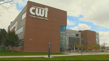What's next for College of Western Idaho after $39M levy narrowly failed