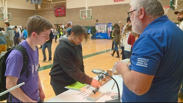 Idaho lawmakers consider request to boost funding for math, science training