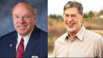 Idaho state senate race too close to call in Boise's District 15