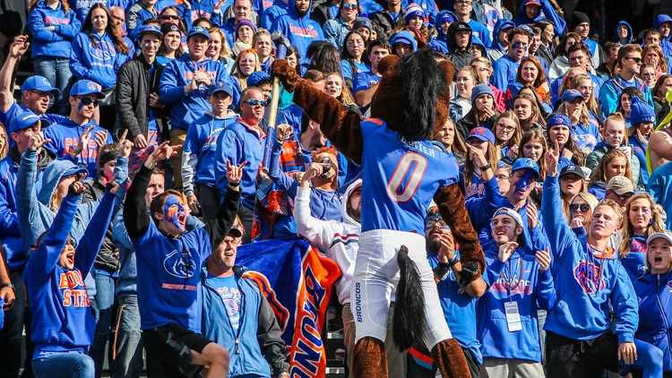 Boise State football: One sunny kickoff will have to suffice