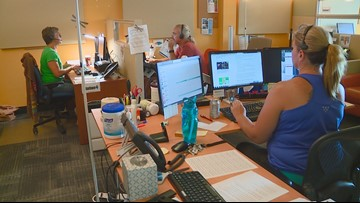 A stronger safety net: Idaho Suicide Prevention Hotline partners with St. Luke's