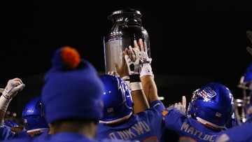 Boise State football: Just win, baby, and see what happens