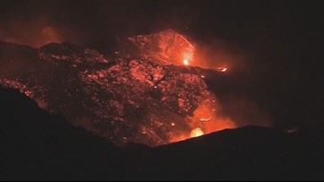 Idahoans provide disaster relief to Californians amid state's deadliest fire
