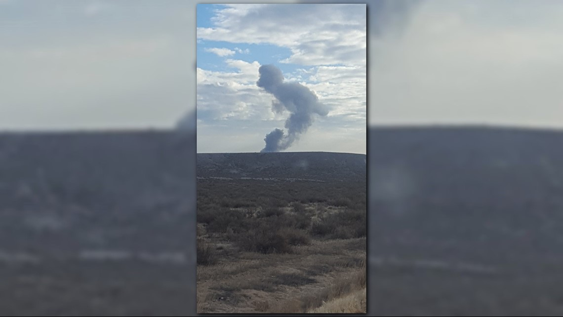 One person killed, three injured in explosion at waste site near Grand View