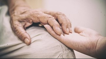 Life in Balance: Caring for loved ones with Alzheimer's can be a full-time effort