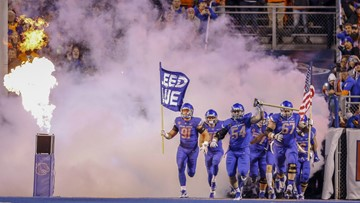 "Boise State football:  The next ""biggest game ever"" on the blue"