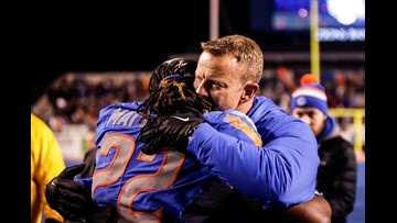 LIVE BLOG: Boise State Football looks ahead to MW Championship against Fresno State