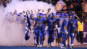 Boise State football: What tradition looks like