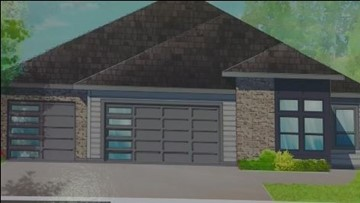 Here's a sneak peek at the 2019 St. Jude Dream Home